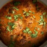 Gobi aloo kofta curry